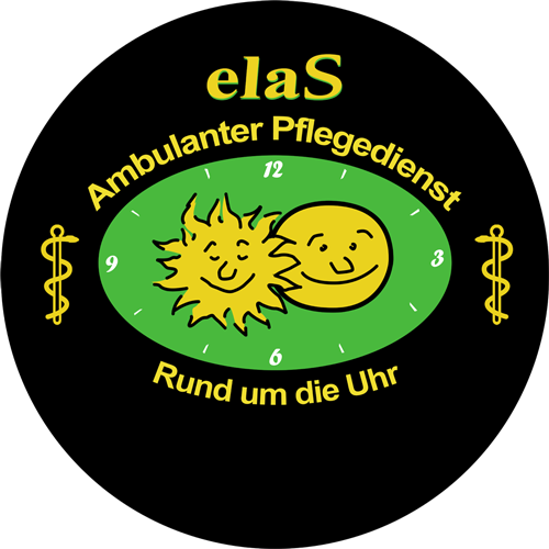 elaS  Ambulanter Pflegedienst